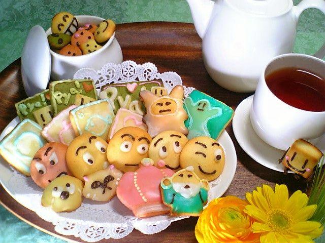 Вам гости, смешные картинки с чаепитием