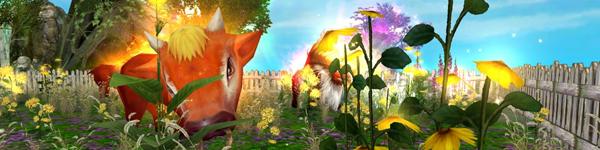 «Звери Элизиума»: заоблачные звери Attachment