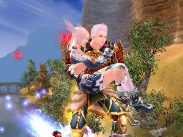 новые онлайн игры 2009 года
