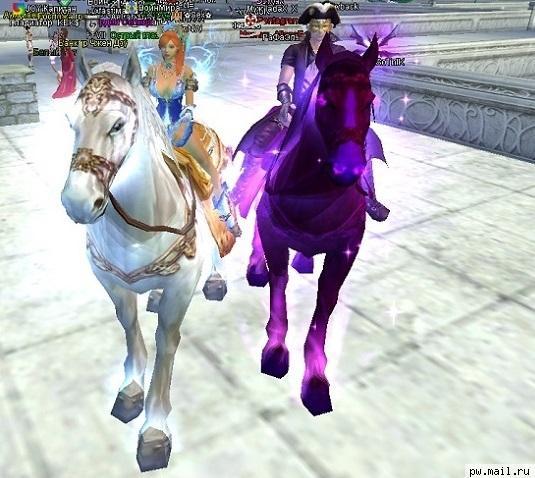 Лошадь учжуй в пв картинки