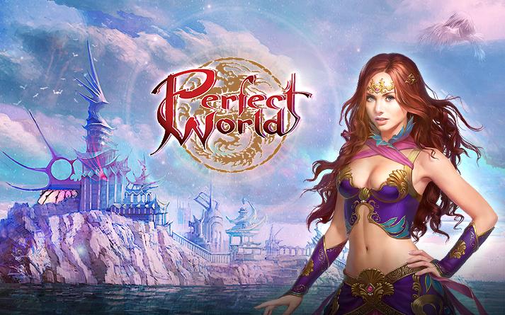 ThePW [1.3.6]: игровой сервер Perfect World (RU+ENG)